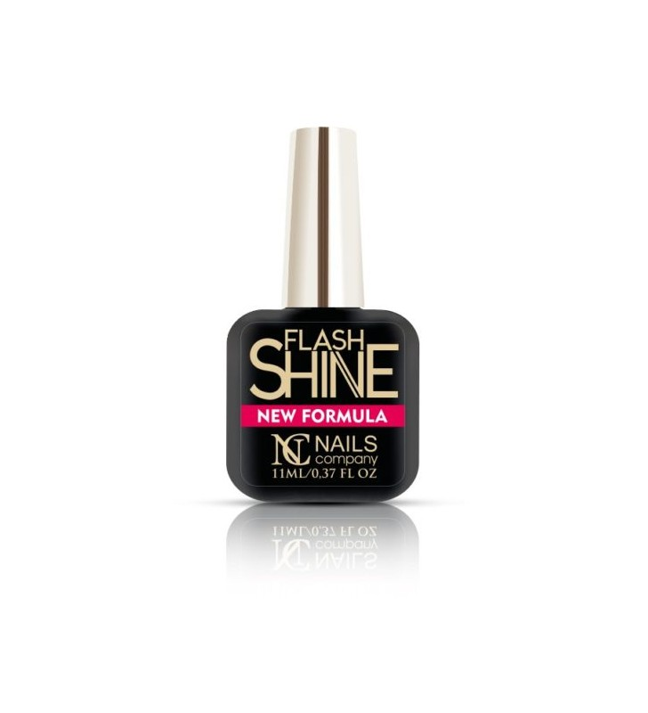 Flash Shine Top New Formula...