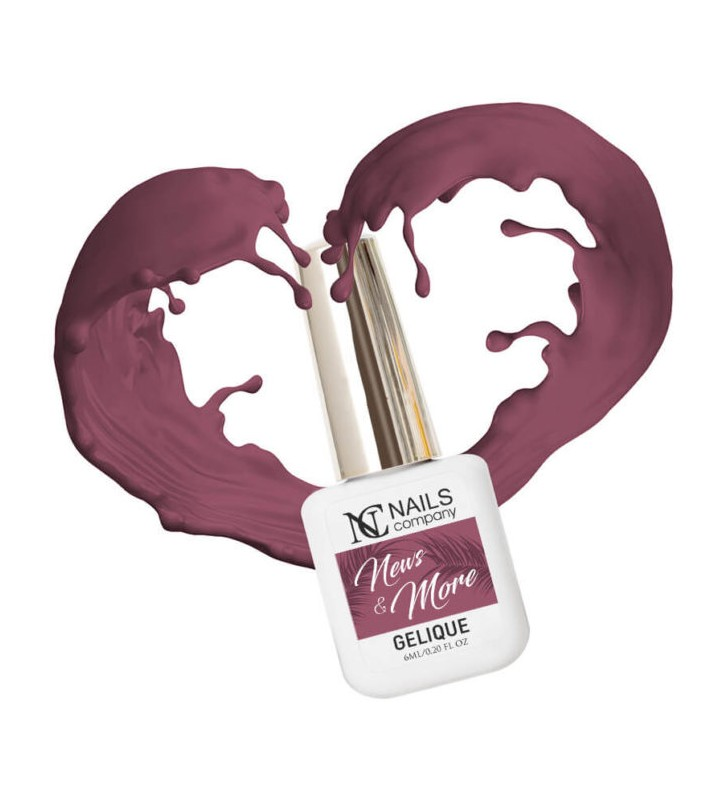 News & More Gelique 6ml